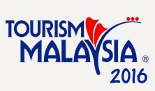 Visit Malaysia in 2016